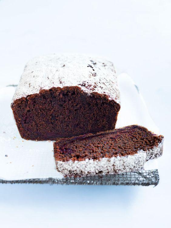 Donna Hay Chocolate Layer Cake