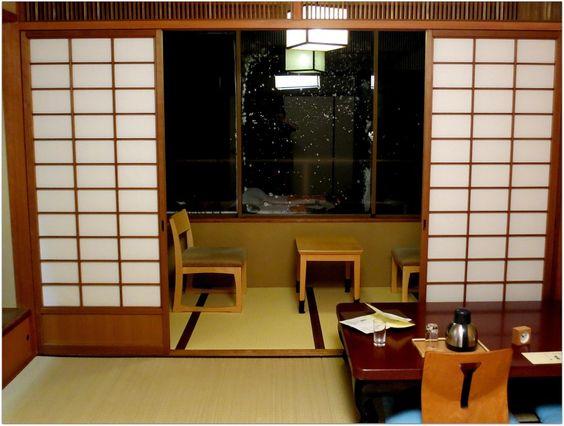 Notas desde un ryokan