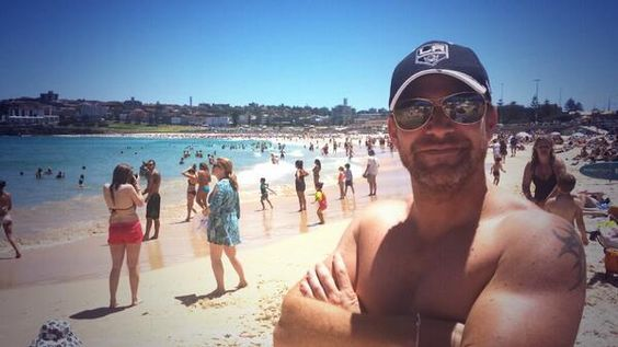 Days like this on Bondi make me wonder why I ever left. Love my old stomping grounds #Bronteyournext