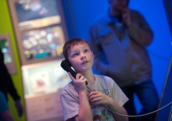 Smithsonian museum explores the art of gaming
