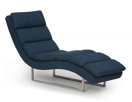 Structube Fiona Lounge Chair