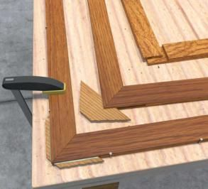 how to make storm window inserts