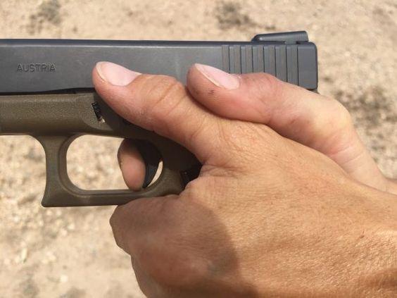 The DIY Guide to Fixing Shooting Errors, Vol. 2   http://guncarrier.com/diy-guide-fixing-shooting-errors-vol-2/