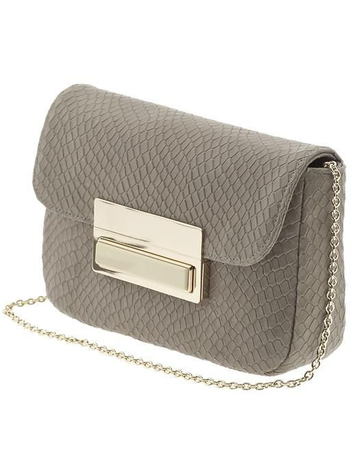 luxe bag