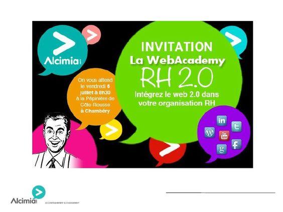 web-academyrh-20-2012 by Gisela BONNAUD via Slideshare