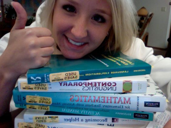 #b2sphoto #scheels  My senior year of college is here. Studying hard to be a good teacher! :)