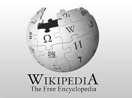 Bildergebnis für wikipedia