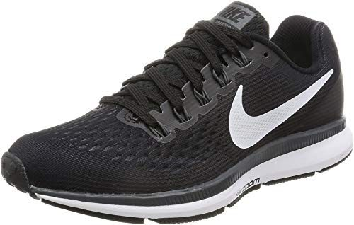 The Nike Women S Air Zoom Pegasus 34 Running Shoe Online Shopping In 2020 Black Running Shoes Nike Women Running Shoe Reviews
