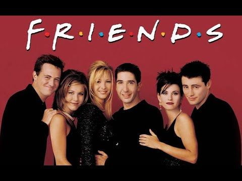 Descargar Friends Todas Las Temporadas 1080p Latino Subtitulada Tv Friends Friends Tv Show Mejores Series