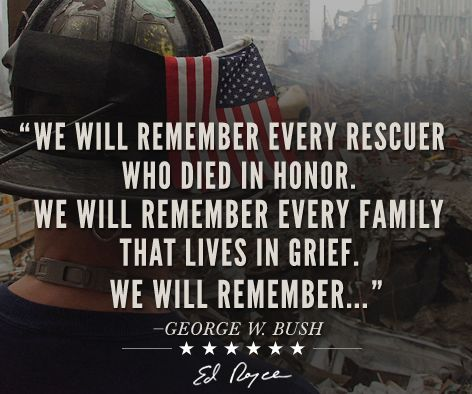 9 11 first responders | ... 11 First Responders; Forgot He Voted Against 9/11 First Responders