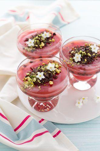 Gelo di anguria (gelo di melone) | Chiarapassion