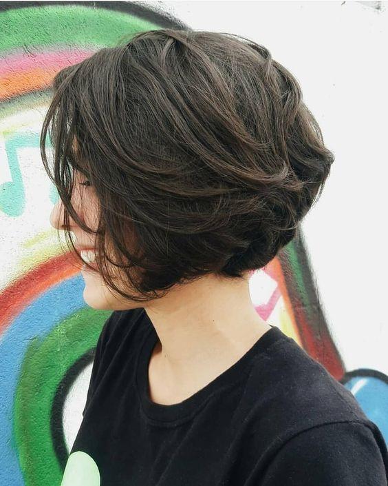 21++ 2018 short bob hairstyles for black hair ideas