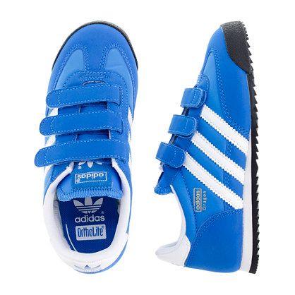 adidas kids dragon shoes
