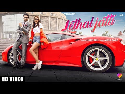 Lethal Jatti Official Video Harpi Gill Ft Mista Baaz Ajay Sarkaria New Songs 2020 Youtube In 2020 Songs Snapchat Funny Wynk Music