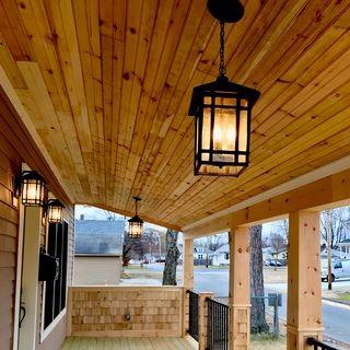 J Du J Sierra 16 1 2 H Bronze Outdoor Hanging Light 26031 Lamps Plus Solar Lights Diy Outdoor Hanging Lights Solar Light Chandelier