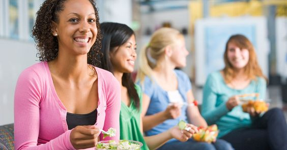 Campus Cuisine and Culture: How to Stay Health in College