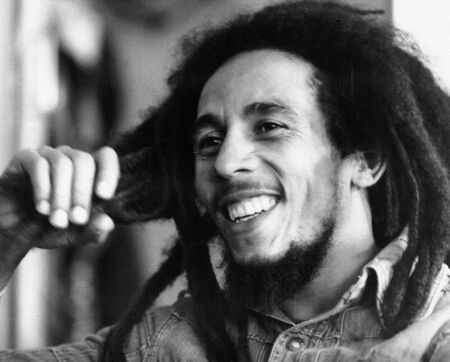 """Emancipate yourselves from mental slavery, none but ourselves can free our minds!"" - Bob Marley"