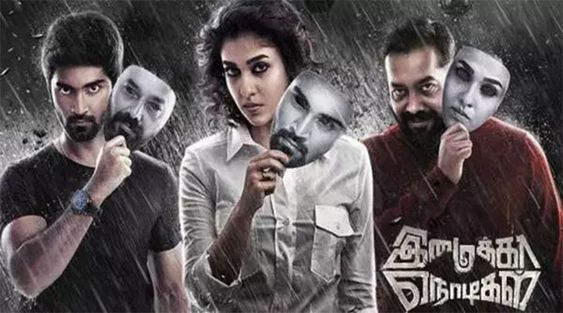 Cinematographer RD Rajasekhar about Imaikka Nodigal