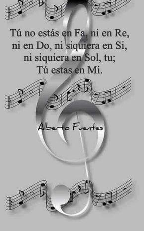 ===Es la Música...=== 127ddcd4b4e14b2242df9053f4306084