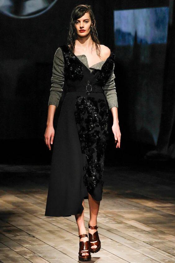 Чьими образами вдохновляется Миучча Прада? Кто ее тайная муза?