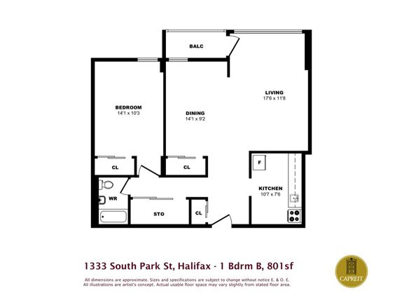 Good Apartments For Rent Halifax   Park Victoria Apartments   1333 South Park  Street, #floorplans, One Bedroom | Halifax Apartments For Rent | Pinterest  ... Pictures Gallery