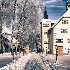 Romantisches Hotel Schloss Prielau Hotel & Restaurants - Zell am See, Österreich
