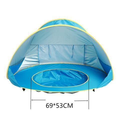 Mambofloat Baby Water Float Swim Trainer 2 Months 2 Years 2018 Baby Beach Tent Beach Tent Baby Pool