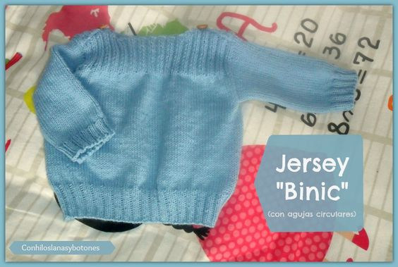 Jersey BINIC