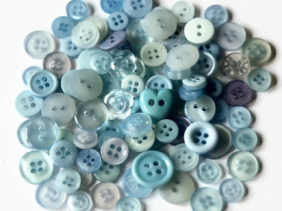 Hey, I found this really awesome Etsy listing at https://www.etsy.com/listing/218863690/100-pastel-blue-assorted-pack-light-baby
