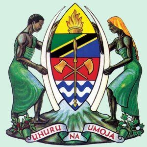 Tanzania nembo ya taifa - Google Search