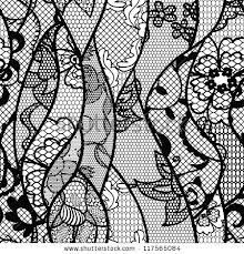 lace drawing pattern - photo #33