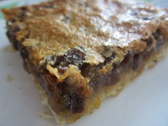 Gooey Butter Tart Squares.. Takes half teaspoon more flour and 30 mins in oven :))