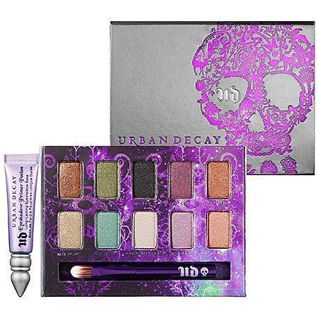 Socially Conveyed via WeLikedThis.co.uk - The UK's Finest Products -   Urban Decay Ammo 2 Palette http://welikedthis.co.uk/urban-decay-ammo-2-palette