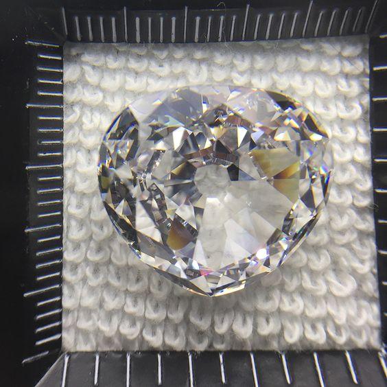 Cullinan Diamond V