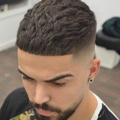 13 Cortes de pelo para hombres 2018 jovenes