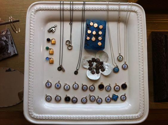 Jenny Walker Jewelry Studio