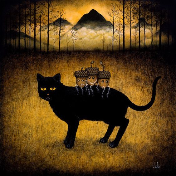 Exodus of Youth Print by andykehoe on Etsy