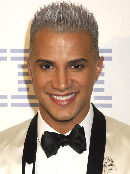 from Kian is jay manuel gay
