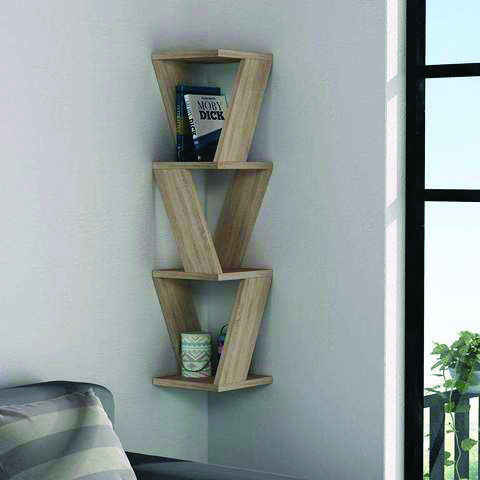 Diy Edge Shelve Suggestions For Every Single Space Of Your