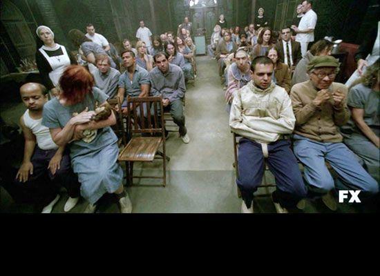 american horror story asylum straight jacket - Google Search | IB ...