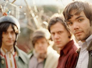 Neutral Milk Hotel at The Tabernacle | Sat, Oct 26, 2013