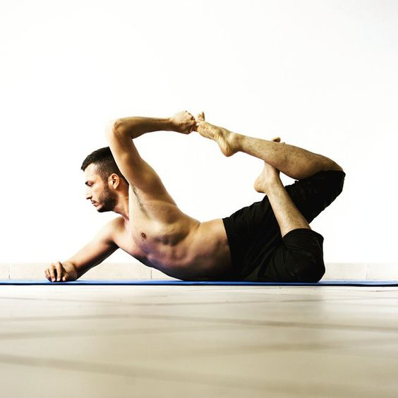 yogamen: IGphysicalfitnessclub