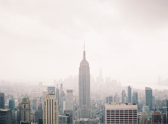 New York Wedding by Jen Huang: City Elopement, Blog Weddings, Film Photography, Empire State Building, Elopement Shirley, Photography Ideas, Photography Inspiration