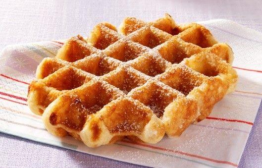 Belgian Liege Waffles  The Peppermill Inc