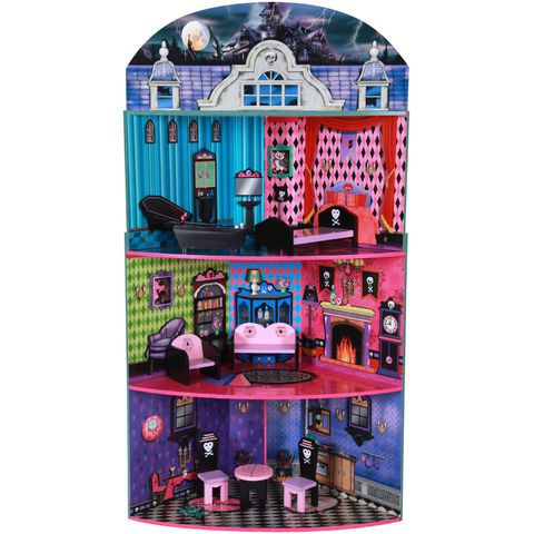 Pinterest the world s catalog of ideas - Accessoire monster high pour chambre ...