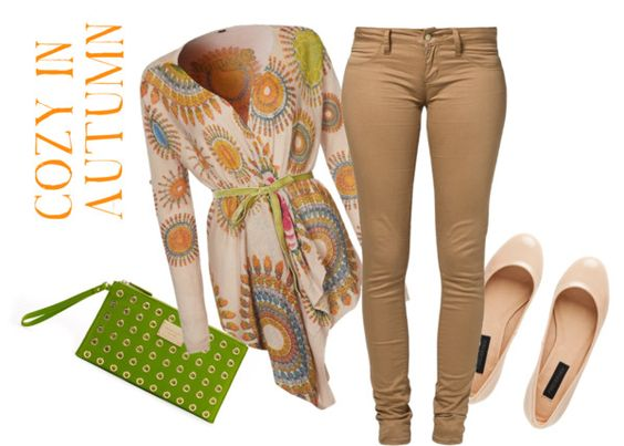 """Cozy in Autumn"" by melowlxo on Polyvore"