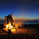 Avoid a few classic mistakes with this guide to fire starting