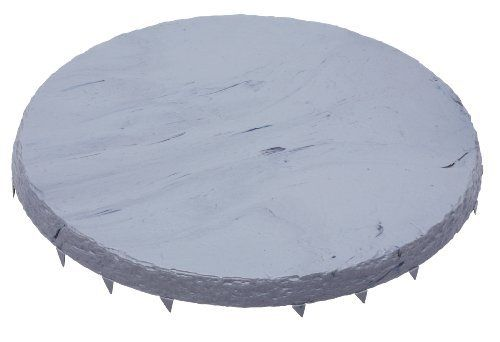 Emsco Group 2166 Round Stepping Stones Natural Slate 16 Inch 24 Pack By Emsco Group 123 55 16 Inch Round Round Stepping Stones Step Stones Stepping Stones