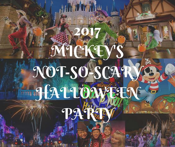 Mickey\u0027s Not-So-Scary Halloween Party, Mickey\u0027s Very Merry Christmas