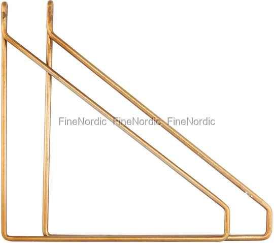 SUPPORTS BRASS
